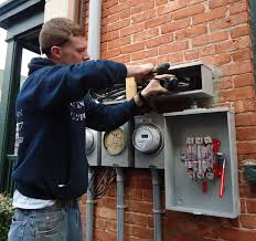 commercial Properties-commercial electricians